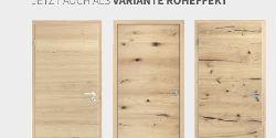Neue Türen für Ihr Zuhause