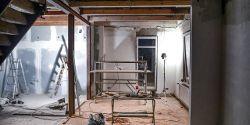 Ein Dachausbau bringt neuen Wohnraum