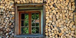 Mit schicken Fenstern  Energie- und Geld sparen